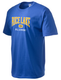 Rice Lake High School Alumni