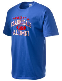 Clarksdale High School Alumni