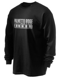 Palmetto Ridge High SchoolAlumni