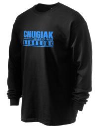 Chugiak High SchoolYearbook