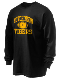Hutchinson High SchoolFootball