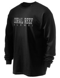 Coral Reef High SchoolAlumni