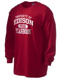 Miami Edison High SchoolYearbook
