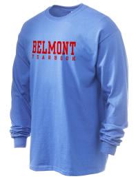 Belmont High SchoolYearbook