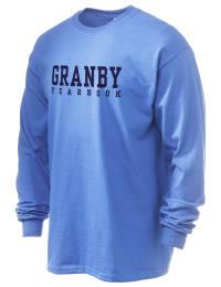 Granby High SchoolYearbook