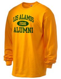 Los Alamos High SchoolAlumni