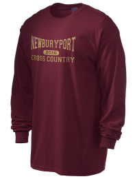 Newburyport High SchoolCross Country
