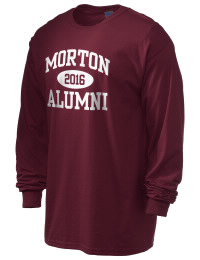 Morton West High SchoolAlumni