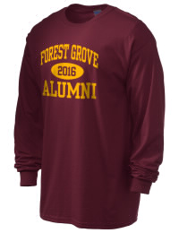 Forest Grove High SchoolAlumni