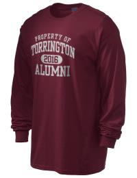 Torrington High SchoolAlumni
