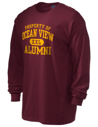 Ocean View High SchoolAlumni