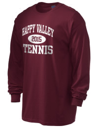 Happy Valley High SchoolTennis