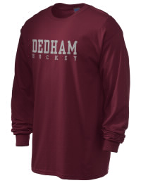 Dedham High SchoolHockey