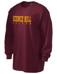 Science Hill High SchoolSoccer