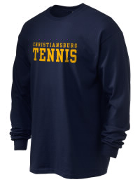 Christiansburg High SchoolTennis