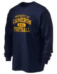Cameron High SchoolFootball