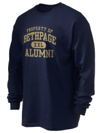 Bethpage High SchoolAlumni