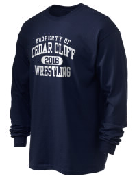 Cedar Cliff High SchoolWrestling
