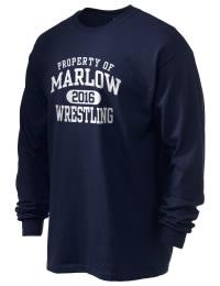 Marlow High SchoolWrestling