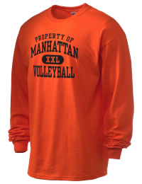 Manhattan High SchoolVolleyball