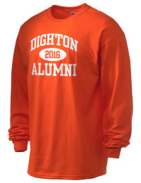 Dighton High SchoolAlumni
