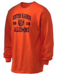 Benton Harbor High SchoolAlumni
