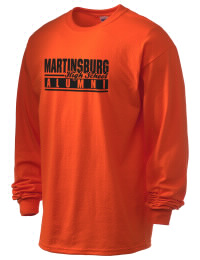 Martinsburg High SchoolAlumni