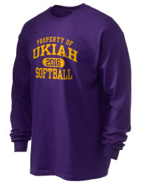 Ukiah High SchoolSoftball