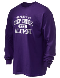 Deep Creek High SchoolAlumni
