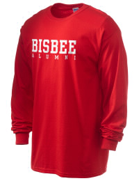 Bisbee High SchoolAlumni