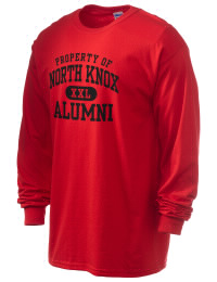 North Knox High SchoolAlumni