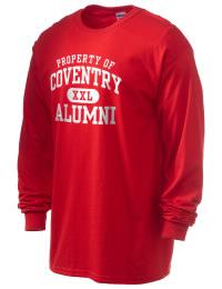 Coventry High SchoolAlumni