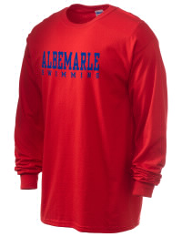 Albemarle High SchoolSwimming