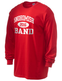 Snohomish High SchoolBand
