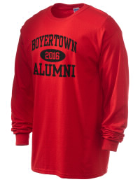 Boyertown High SchoolAlumni