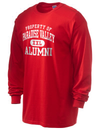Paradise Valley High SchoolAlumni