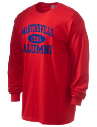 Martinsville High SchoolAlumni