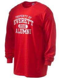 Everett High SchoolAlumni