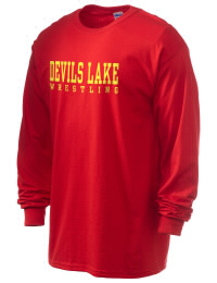 Devils Lake High SchoolWrestling
