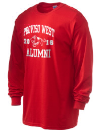 Proviso West High SchoolAlumni