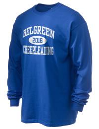 Belgreen High SchoolCheerleading