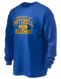 Mitchell High SchoolAlumni