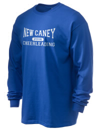 New Caney High SchoolCheerleading
