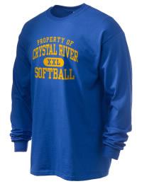 Crystal River High SchoolSoftball
