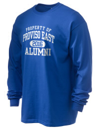 Proviso East High SchoolAlumni