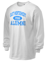 East Montgomery High SchoolAlumni
