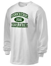 Greenbrier High SchoolCheerleading