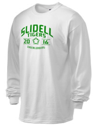 Slidell High SchoolCheerleading