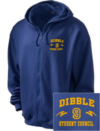 Dibble High School Student Council