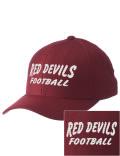 Maplesville High School cap.